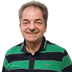 MUDr. Peter Sijka - profilová fotka