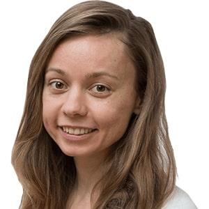 Paulína - profilová fotka