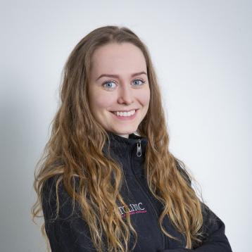 Veronika - profilová fotka