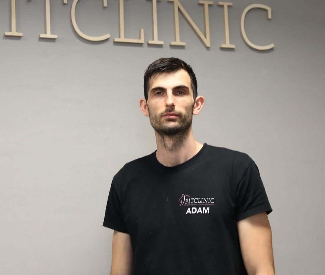 Adam - profilová fotka