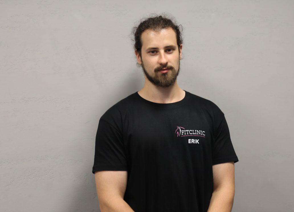 Erik - profilová fotka