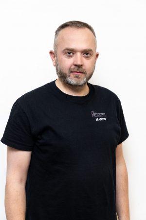 Martin - profilová fotka