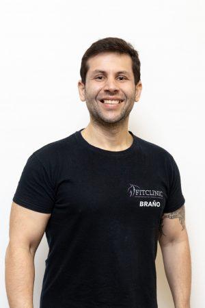 Braňo - profilová fotka